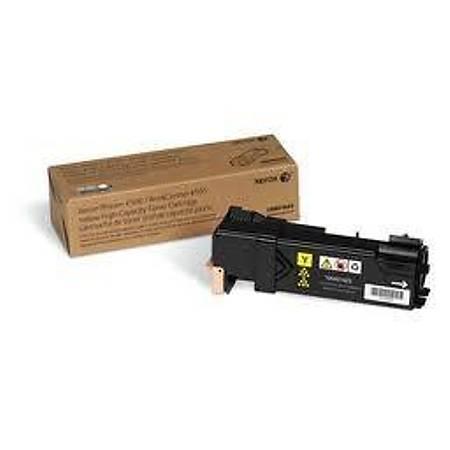 Xerox Phaser 6500/WC 6505 Yüksek Kapasite Yellow Toner (106R01603)
