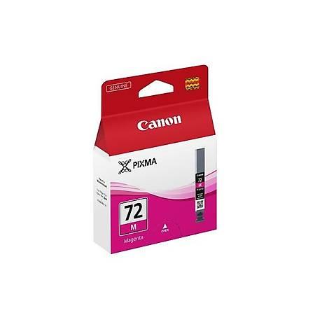 Canon PGI-72 M Mürekkep K. 6405B001