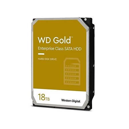 WD WD181KRYZ Gold 18TB Enterprise Class