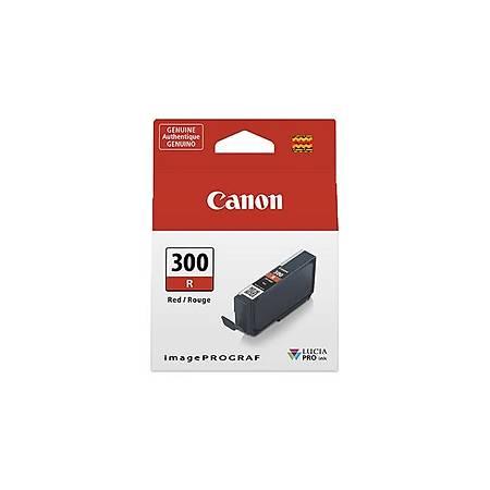 Canon PFI-300 R EUR/OCN 4199C001