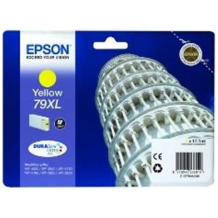Epson S.pack Yellow 79XL DURABrite UltraInk17,1 ml