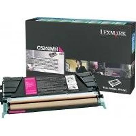Lexmark C5240Mh Toner