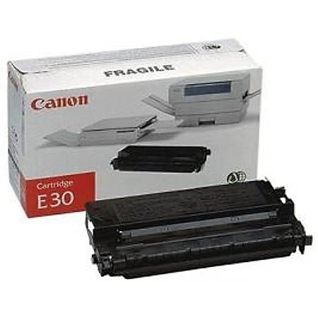 Canon E-30 Photocopy Toner