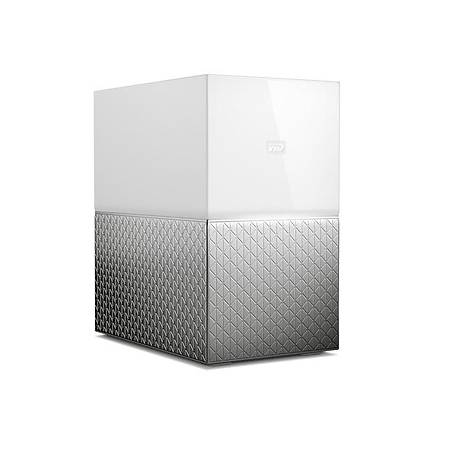 WDBMUT0120JWT-EESN - WD MY CLOUD HOME DUO 12TB 3.5 ÝNCH 64MB