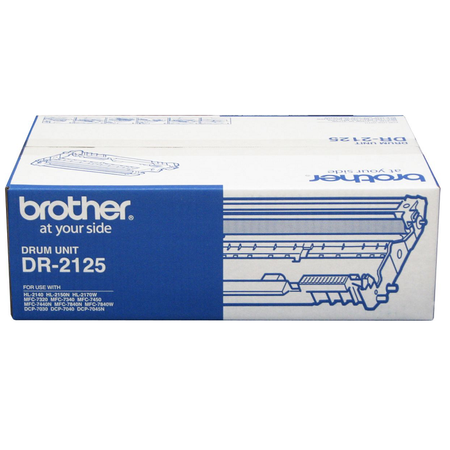 Brother Dr-2125 Orjinal Drum Unitesi