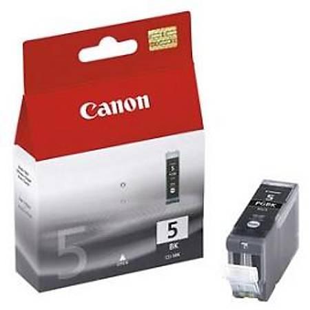 Canon PGI-5 BK Mürekkep Kartuþ