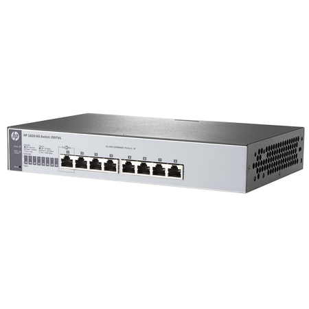 HP J9979A 1820-8G Switch