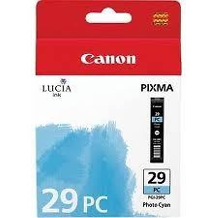 Canon PGI-29 PC Mürekkep Kartuþ