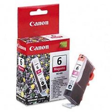 Canon BCI-6 M Mürekkep Kartuþ