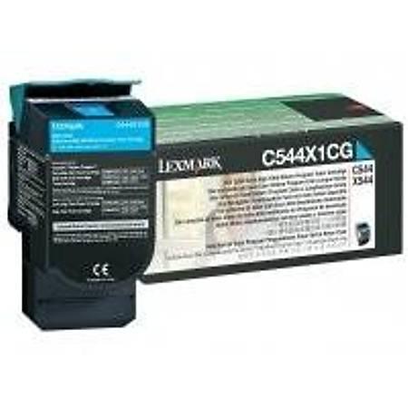 Lexmark C544X1Cg Toner
