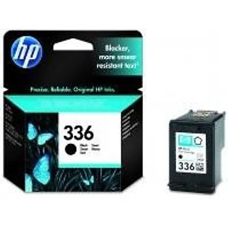 HP C9362E Black Mürekkep Kartuþ (336)