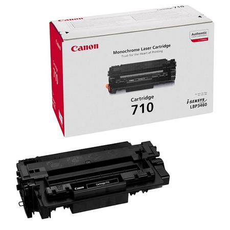 Canon 710 Toner - Canon i-SENSYS LBP3460 Orjinal Toner