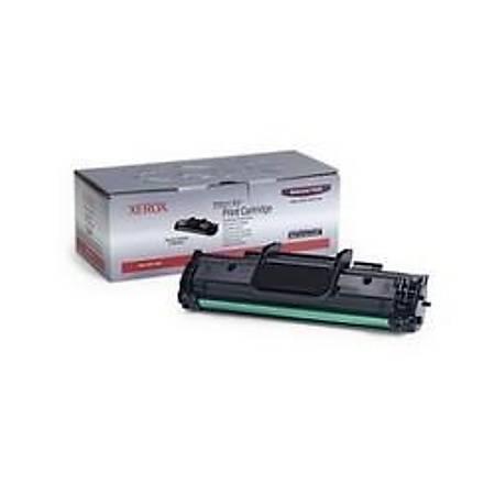 Xerox WorkCentre PE220 Black Toner (013R00621)