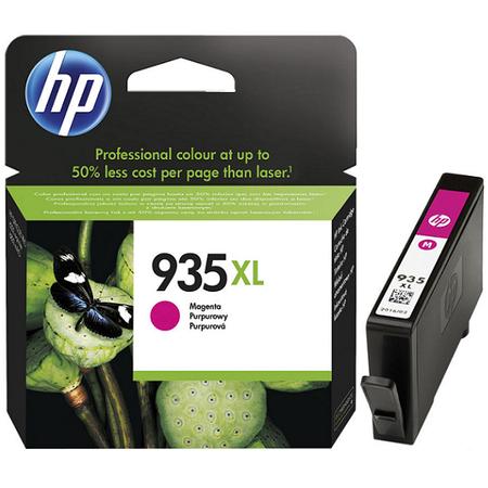 HP 935XL MAGENTA - HP 935XL C2P25AE ORJINAL MAGENTA KARTUÞ