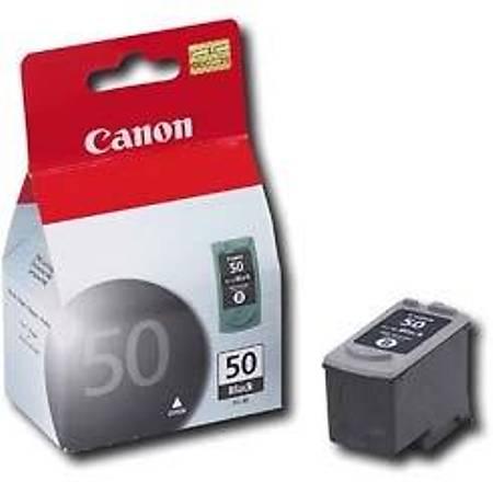 Canon PG-50 BK Mürekkep Kartuþ