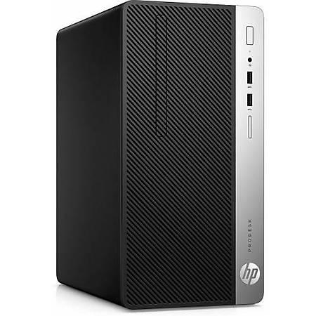 HP 7PH22ES 400 MT G6 i5-9500 256GB 8GB Freedos