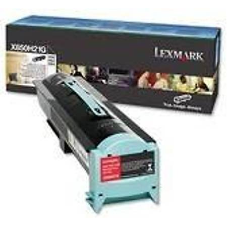 Lexmark X850H21G Toner (30,000 Sayfa)