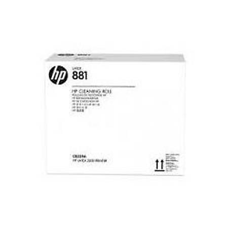 HP CR339A Black/CMY Mürekkep Kartuþ (881)