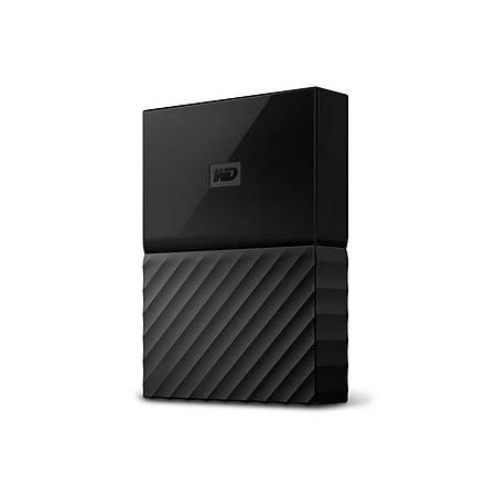 WDBZGE0020BBK-WESN - WD MY PASSPORT 2TB 2.5 ÝNCH HARÝCÝ DÝSK