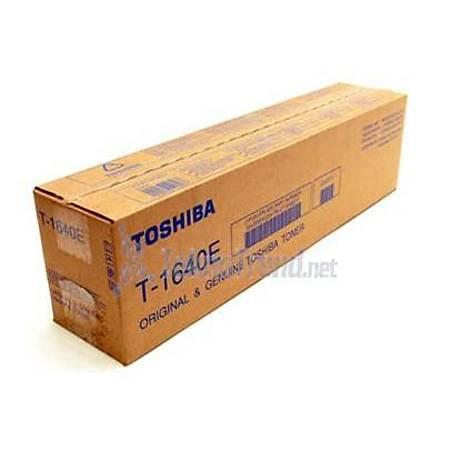 Toshiba T-1640E Toner - Toshiba Studio E 237 / 207 / 206 / 205 / 203 / 167 / 166 / 165 / 163 Fotokopi Toneri
