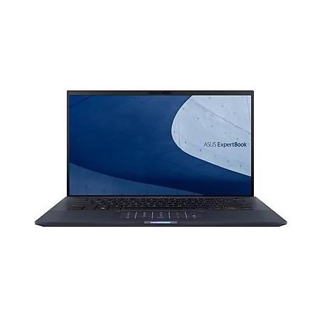 ASUS B9450FA-BM0607 i7-10510U 16G 512G FREEDOS