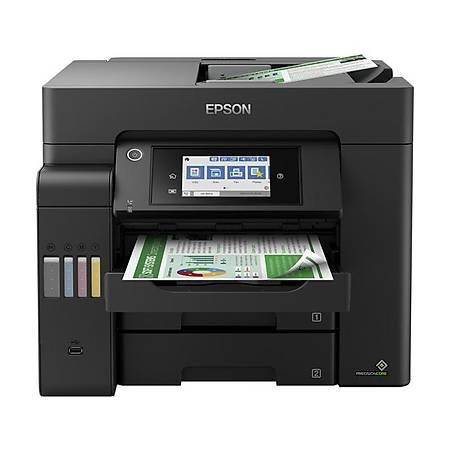 Epson L6550 InkTank/A4+/Print/Copy/Scan/Wi-Fi