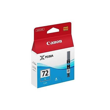 Canon PGI-72 C Mürekkep K. 6404B001