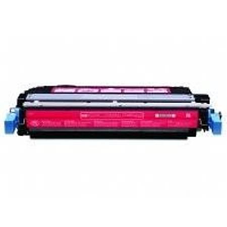 HP CB403A Magenta Toner Kartuþ (642A)