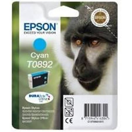 Epson T089240 Mürekkep Kartuþ