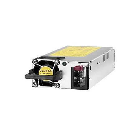 HPE JL087A Aruba X372 54VDC 1050W PS