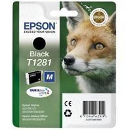 Epson T128140 Mürekkep Kartuþ