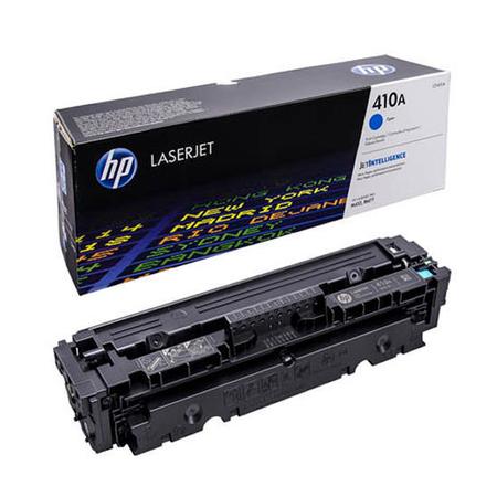 HP CF411A 410A Mavi Orijinal LaserJet Toner