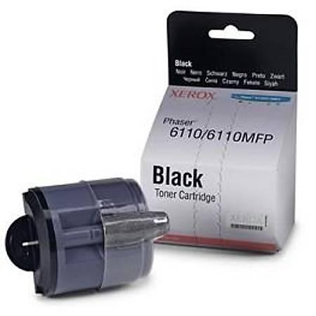 Xerox Phaser 6110/6110MFP Black Toner (106R01203)