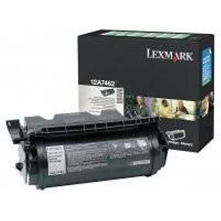 Lexmark 12A7462 Toner