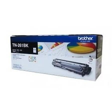 Brother TN-261BK Toner