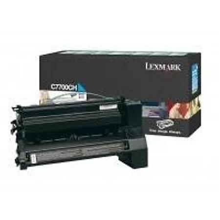 Lexmark C7700Ch Toner