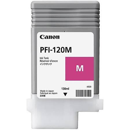 Canon PFI-120 Magenta M. Kartuþ 2887C001
