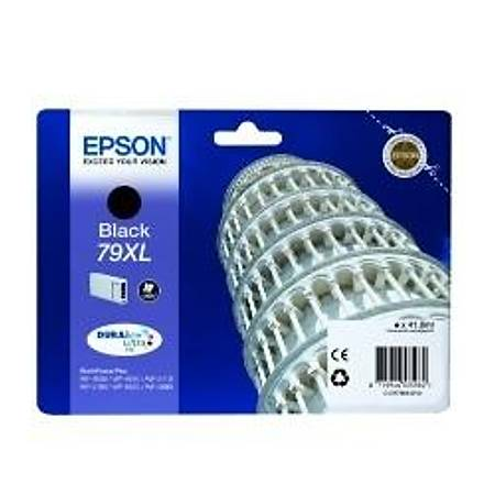 Epson S.pack Black 79XL DURABrite UltraInk 41.8 ml