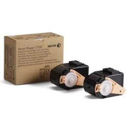 Xerox Phaser 7100 Yüksek Kapasiteli Magenta Toner (2'li) (106R02610)