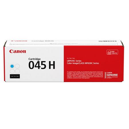 Canon CRG-045H Orjinal Mavi Toner Yuksek Kapasite