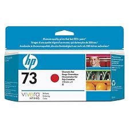 HP CD951A Chromatic Red Mürekkep Kartuþ (73)