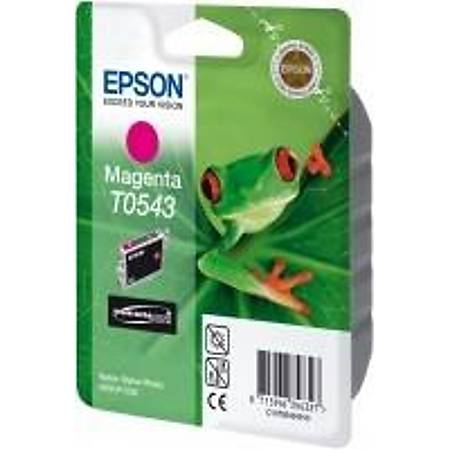 Epson T054340 Mürekkep Kartuþ