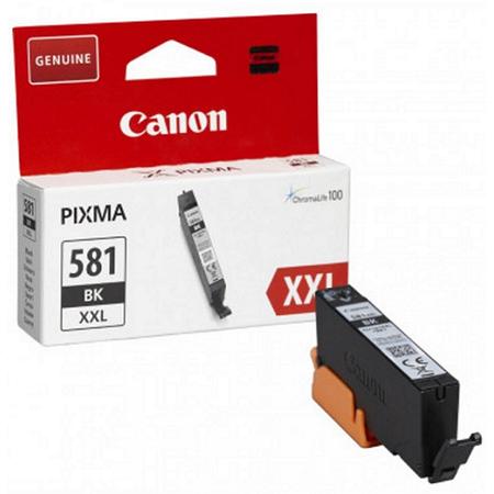 Canon CLI-581XXL Black Mürekkep K. 1998C001