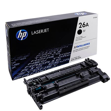 HP 26A CF226A Toner - Hp Laserjet Pro M402 - M426 Orjinal Toner