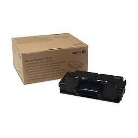 Xerox Phaser 3320 Yüksek Kapasiteli Black Toner (106R02306)