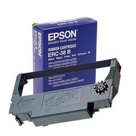 Epson Erc-38 Þerit - Epson TM-U220 - TM-U210 - TM-U230 - TM-U370 - TM-U300 Orjinal Þerit