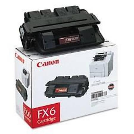 Canon Fx-6 Toner Kartuþ
