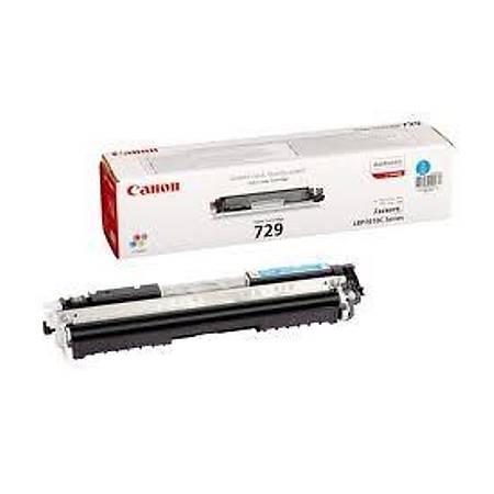 Canon CRG-729 C Laser Toner
