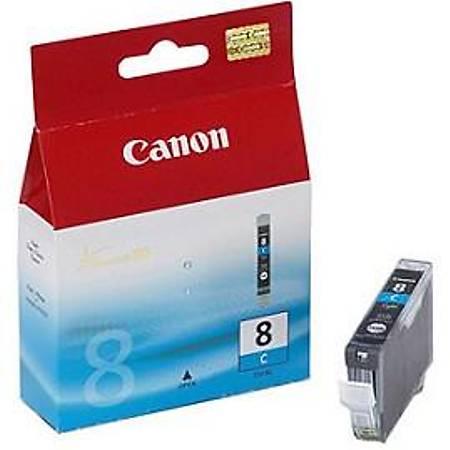 Canon CLI-8 C Mürekkep Kartuþ