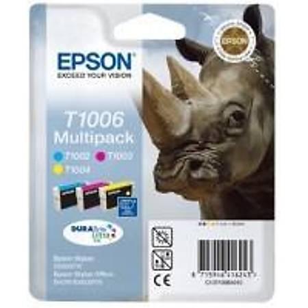 Epson T100640 Mürekkep Kartuþ
